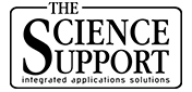 The Science Support Company