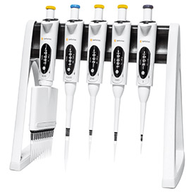 mLine® Mechanical Pipette